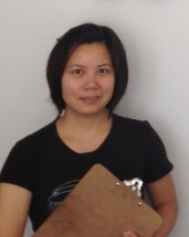 Jane Xie RMT - Registered Massage Therapist in Stouffville