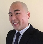 Jamson Cheng RMT - Registered Massage Therapist in Stouffville