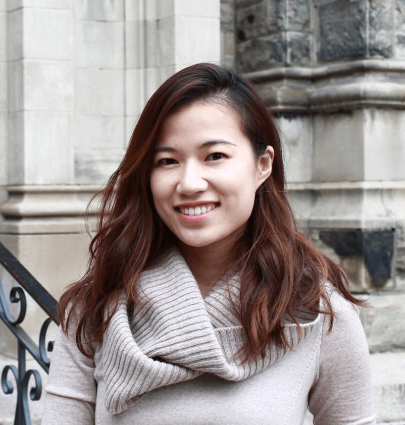 Lynn Qi - Psychotherapist in Stouffville