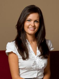 Dr. Tatiana Khoudiachova - Naturopath in Stouffville