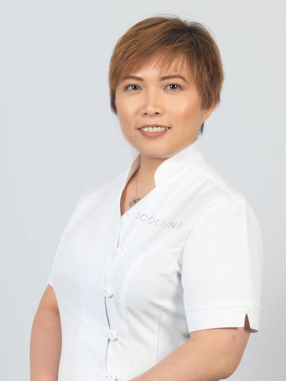 Yolanda Yu - Registered Massage Therapy in Stouffville