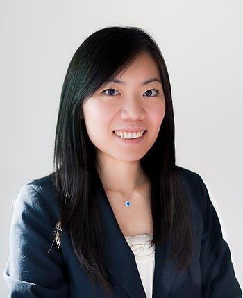 Dr Wendy Mok - Chiropractor in Stouffville