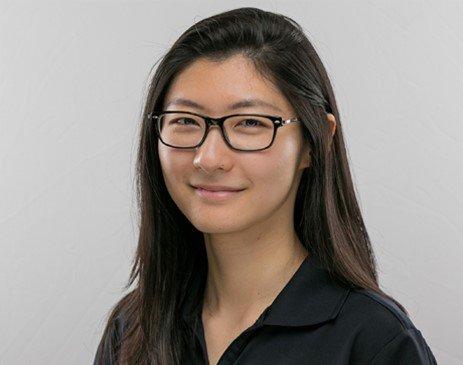 Janet Yang Pelvic Floor Physiotherapist in Stouffville